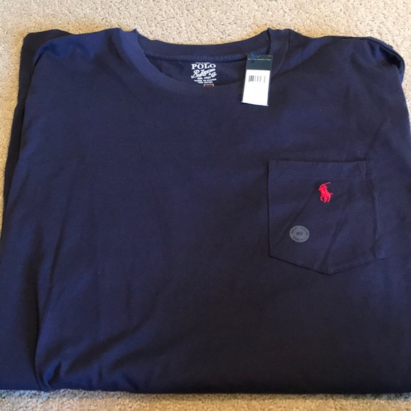 Polo by Ralph Lauren Other - Men's long sleeve Polo T-shirt